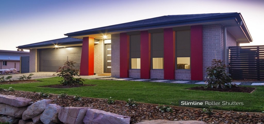 Roller Shutters Hervey Bay