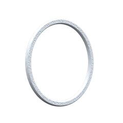 white-rubber